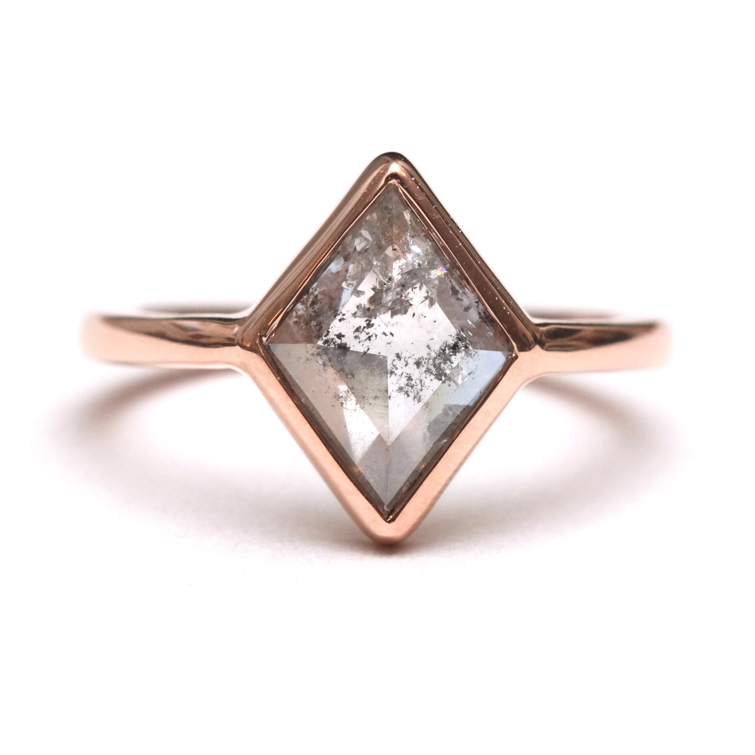 geometric the engagement minimalist london rings styles cut