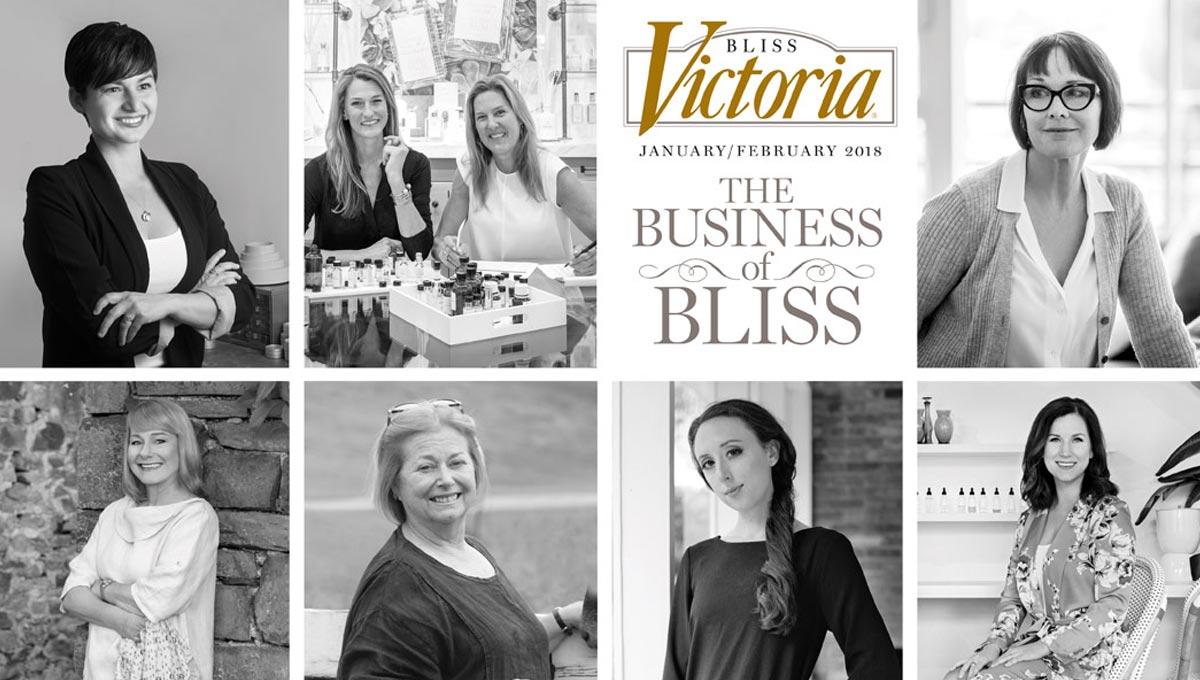 victoria magazine